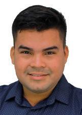 Candidato Vitor Afonso 50124