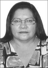 Candidato Enilde Pinheiro 5178