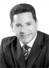 Candidato Pastor Guilherme Lessa 7077