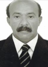 Candidato Prof: José Maria Bigode 1577