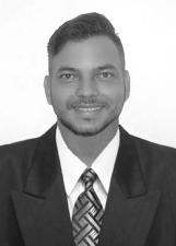 Candidato Tiago Fernandes 1823