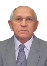 Candidato Coronel Soares 12444