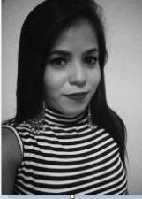 Candidato Dayanny Araujo 70989