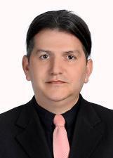Candidato Dr. Ricardo Souto 45789