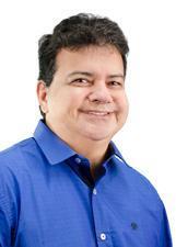 Candidato Hildo Lisboa 25111