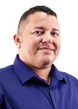 Candidato Inaldo Andrade 22111