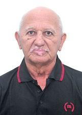 Candidato João Batista 15640