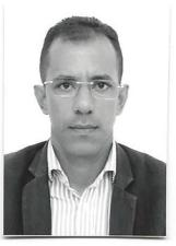 Candidato Josa Cabral 17123