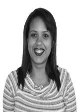 Candidato Juliana Silva 13002