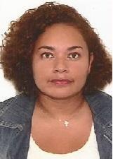 Candidato Rose Cruz 65000