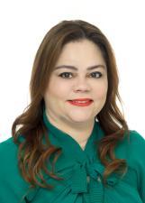 Candidato Sammara Aguiar Sammy 17000
