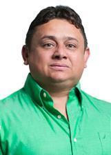 Candidato Wallber Virgolino 51190