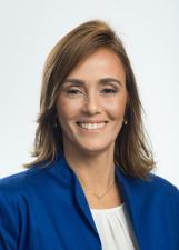 Candidato Ana Cláudia Vital 1900