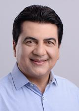 Candidato Manoel Júnior 2000