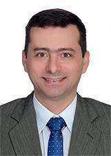 Candidato Professor Arthur da Gama 5500