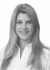 Candidato Tatiana Medeiros 1510
