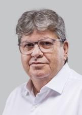 Candidato João 40