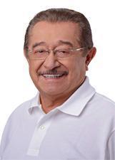 Candidato Zé Maranhão 15