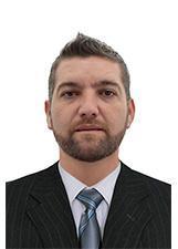 Candidato Adriano da Silva 25123
