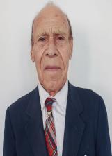 Candidato Barão da Kombi Verde 15219