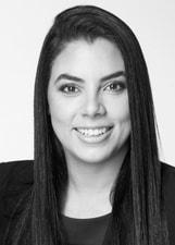 Candidato Claudia Pereira 20111