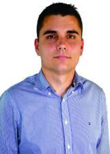 Candidato Eduardo von Der Osten 43456