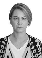 Candidato Jaqueline Bravin 20018