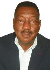 Candidato Jorge Antonio do Nascimento 40501