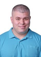 Candidato Leandro da Academia 43300