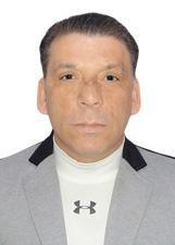 Candidato Pr Luiz Alsione / O Mascara 20222