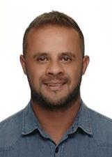Candidato Prof. Klecius 33444