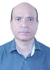 Candidato Professor Juciel 15515