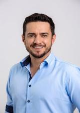 Candidato Roberto de Souza 13813