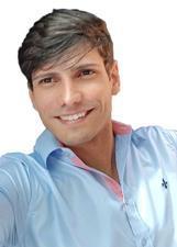 Candidato Samuel Dantas 40190
