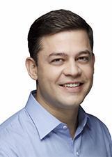 Candidato Tião Medeiros 14789
