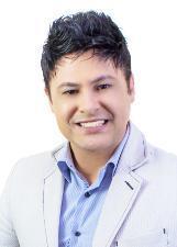 Candidato Alysom Brasil 1177