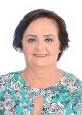 Candidato Cabo Roseli 5433