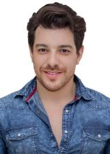 Candidato Cezar Lima do Big Brother 4346