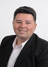 Candidato Gilmar Kahell 2808