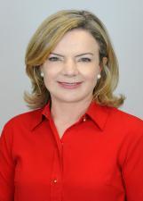 Candidato Gleisi Lula 1313