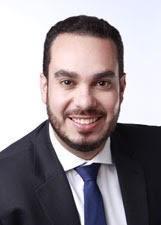 Candidato Paulo Martins 2020