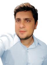 Candidato Rafael Dantas 4019