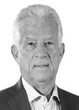Candidato Rubens Bueno 2300