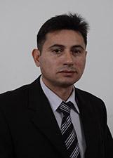 Candidato Sargento Sandro Gonçalves 2804
