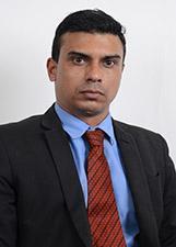Candidato Vagner Souza 2882