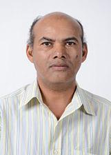 Candidato Valdir Januario dos Santos 2803