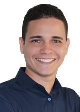 Candidato Lucas Peixoto 10700