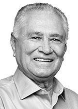 Candidato Manoel Ferreira 20620