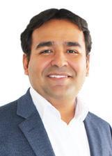 Candidato Marcelo Santana 10456