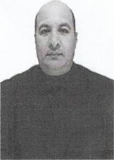 Candidato Missionário Kleber Romão 18000